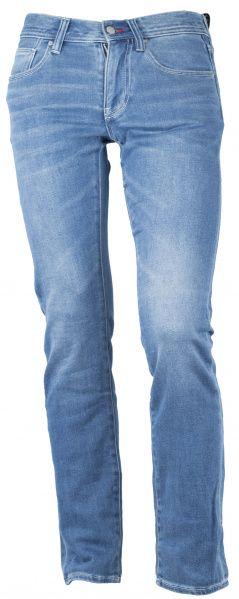Купить Джинсы мужские модель WH1058, Armani Exchange, Синий