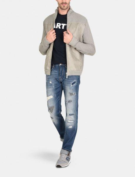 Джинсы для мужчин Armani Exchange MAN DENIM 5 POCKETS PANT WH1067 фото одежды, 2017