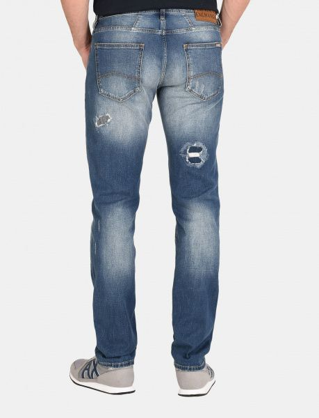 Джинсы для мужчин Armani Exchange MAN DENIM 5 POCKETS PANT WH1067 цена, 2017