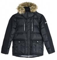Куртка пуховая мужские Armani Exchange модель 6YZK02-ZNQ0Z-1200 отзывы, 2017
