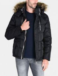 Куртка пуховая мужские Armani Exchange модель WH1074 купить, 2017