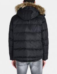 Куртка пуховая мужские Armani Exchange модель WH1074 , 2017