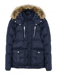 Куртка пуховая мужские Armani Exchange модель 6YZK02-ZNQ0Z-1528 отзывы, 2017