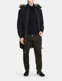 Пальто мужские Armani Exchange модель WH1078 цена, 2017