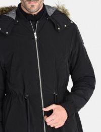 Пальто мужские Armani Exchange модель WH1078 , 2017