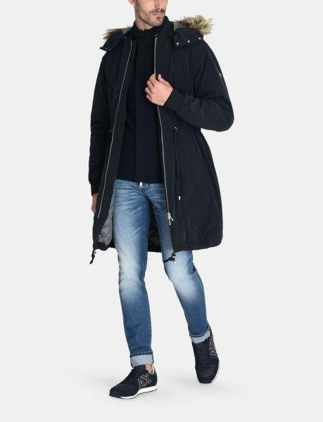 Пальто мужские Armani Exchange модель WH1079 цена, 2017