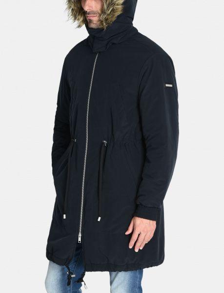 Пальто мужские Armani Exchange модель WH1079 приобрести, 2017
