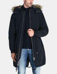 Пальто мужские Armani Exchange модель WH1079 , 2017