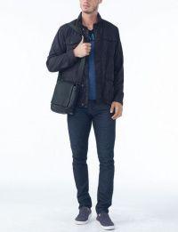 Пальто мужские Armani Exchange модель WH108 отзывы, 2017