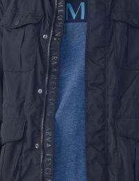 Пальто мужские Armani Exchange модель WH108 приобрести, 2017