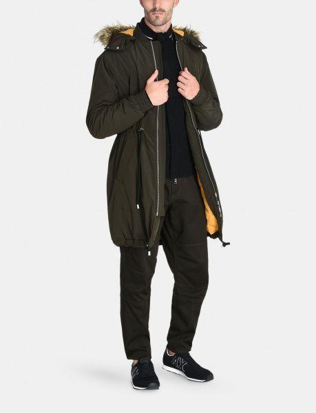 Пальто мужские Armani Exchange модель WH1080 цена, 2017