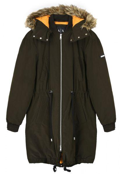 Пальто мужские Armani Exchange модель WH1080 отзывы, 2017