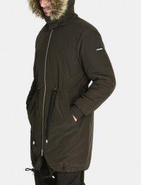 Пальто мужские Armani Exchange модель WH1080 приобрести, 2017