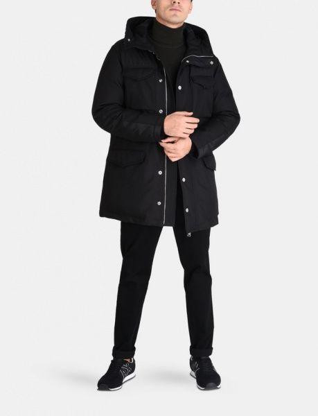 Куртка пуховая мужские Armani Exchange модель WH1081 купить, 2017
