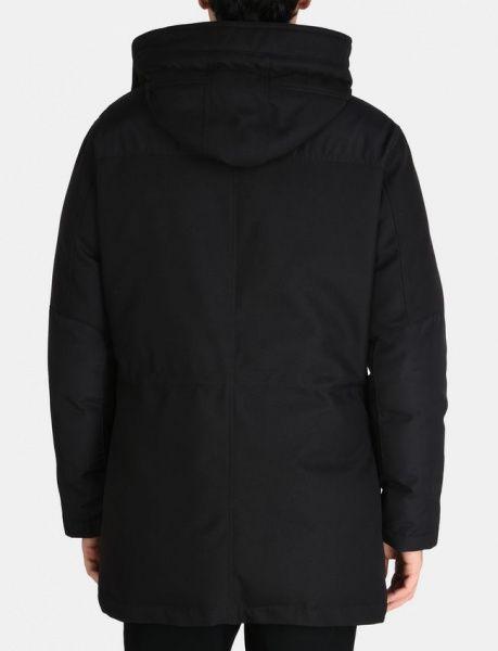 Куртка пуховая мужские Armani Exchange модель WH1081 , 2017