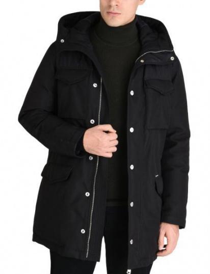 Куртка пуховая мужские Armani Exchange модель 6YZK37-ZN25Z-1200 отзывы, 2017