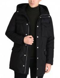 Куртка пуховая мужские Armani Exchange модель WH1081 приобрести, 2017