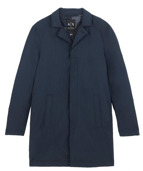 Armani Exchange Куртка мужские модель WH1083 отзывы, 2017