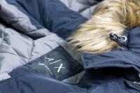 Куртка мужские Armani Exchange модель WH1085 , 2017