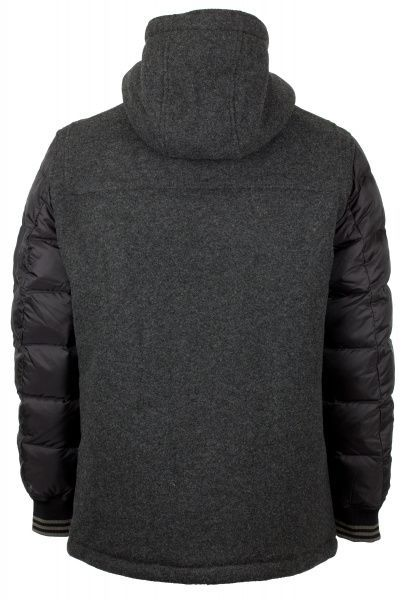 Куртка пуховая мужские Armani Exchange модель WH1088 , 2017