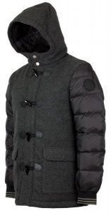 Куртка пуховая мужские Armani Exchange модель WH1088 купить, 2017