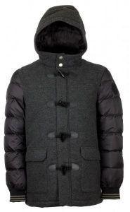 Куртка пуховая мужские Armani Exchange модель WH1088 приобрести, 2017