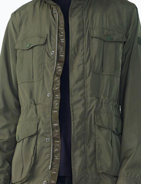 Пальто мужские Armani Exchange модель WH109 приобрести, 2017