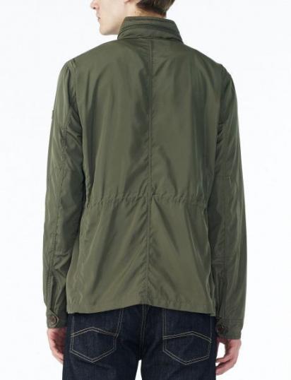 Пальта та плащі Armani Exchange модель 6XZK01-ZNH5Z-1805 — фото 5 - INTERTOP