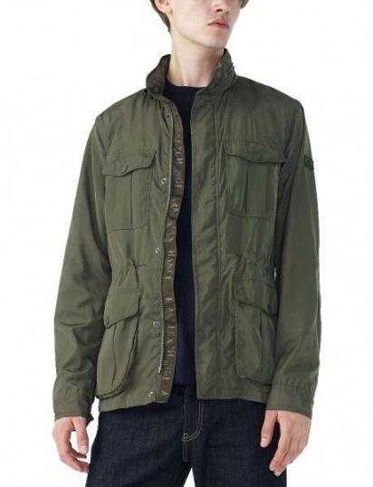 Пальта та плащі Armani Exchange модель 6XZK01-ZNH5Z-1805 — фото - INTERTOP