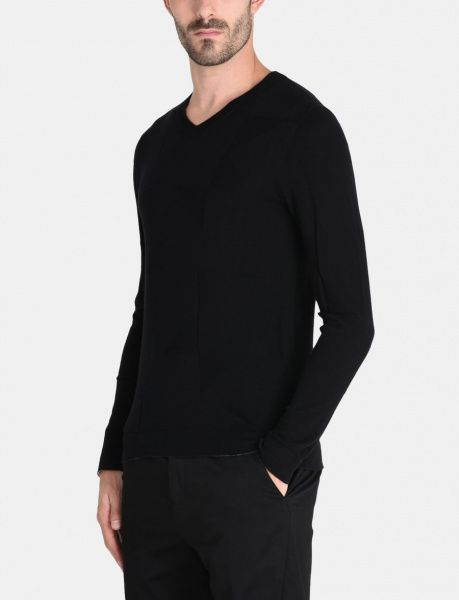 Пуловер мужские Armani Exchange модель WH1098 характеристики, 2017