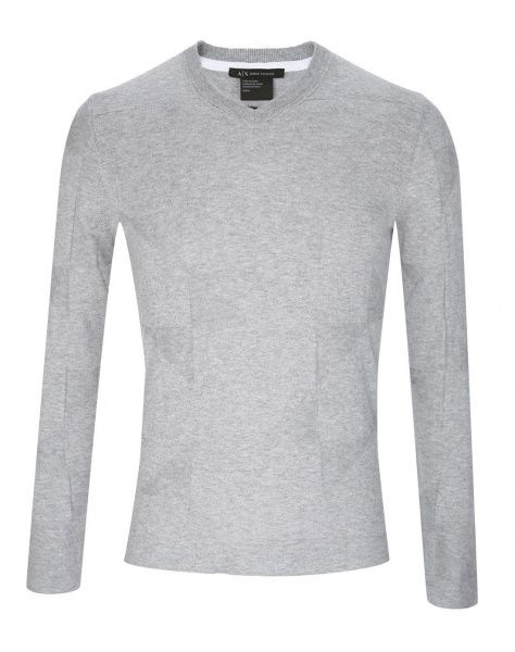 Пуловер мужские Armani Exchange модель 6YZM1F-ZML5Z-3901 приобрести, 2017