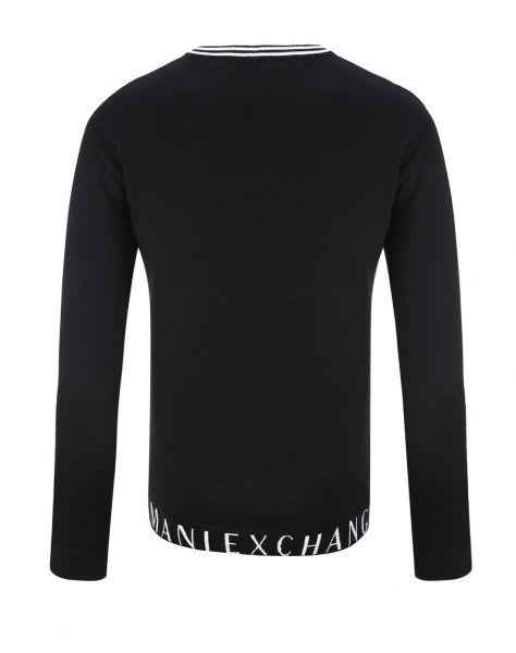 Пуловер мужские Armani Exchange модель WH1100 приобрести, 2017