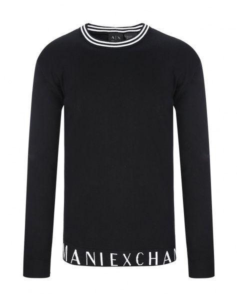 Пуловер мужские Armani Exchange модель WH1100 цена, 2017