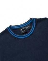 Пуловер мужские Armani Exchange модель 6YZM1H-ZML3Z-1528 цена, 2017