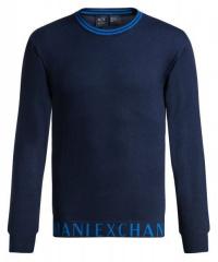 Пуловер мужские Armani Exchange модель 6YZM1H-ZML3Z-1528 приобрести, 2017