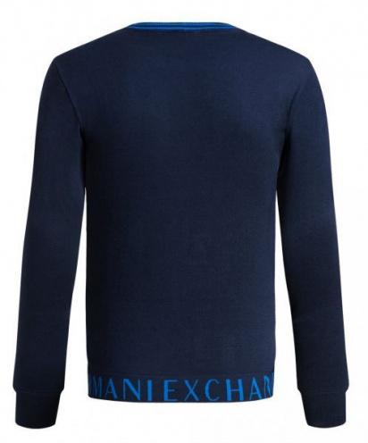 Пуловер мужские Armani Exchange модель 6YZM1H-ZML3Z-1528 купить, 2017
