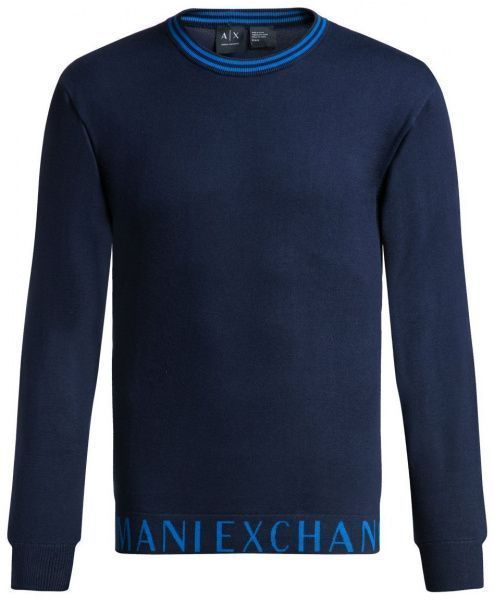 Пуловер мужские Armani Exchange модель 6YZM1H-ZML3Z-1528 характеристики, 2017