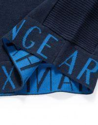 Пуловер мужские Armani Exchange модель WH1102 , 2017