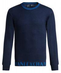 Пуловер мужские Armani Exchange модель WH1102 цена, 2017