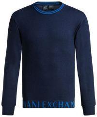 Пуловер мужские Armani Exchange модель WH1102 качество, 2017