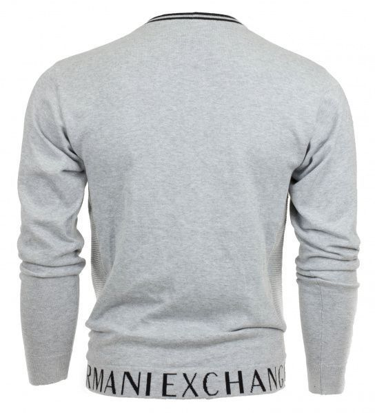 Armani Exchange Пуловер мужские модель WH1103 приобрести, 2017