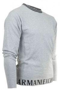 Пуловер мужские Armani Exchange модель WH1103 , 2017