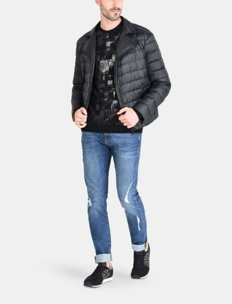 Пуловер для мужчин Armani Exchange MAN KNITWEAR PULLOVER WH1105 продажа, 2017