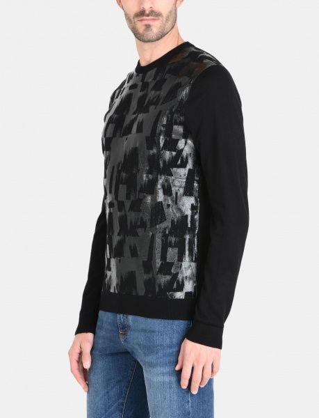 Пуловер для мужчин Armani Exchange MAN KNITWEAR PULLOVER WH1105 одежда бренда, 2017