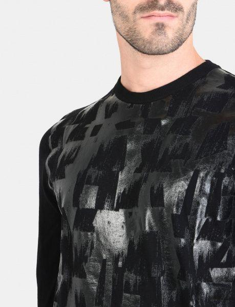 Пуловер для мужчин Armani Exchange MAN KNITWEAR PULLOVER WH1105 фото одежды, 2017