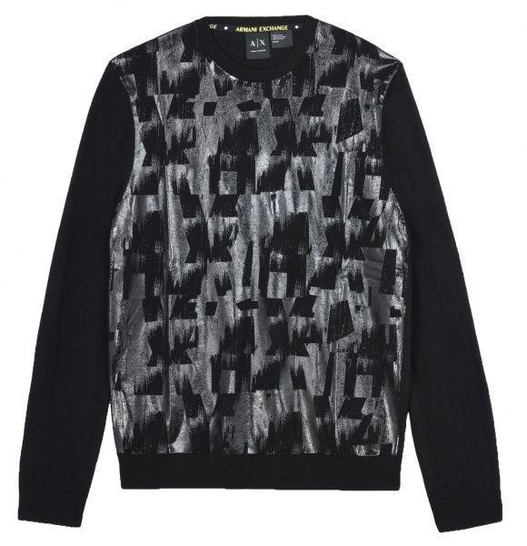 Пуловер для мужчин Armani Exchange MAN KNITWEAR PULLOVER WH1105 брендовая одежда, 2017