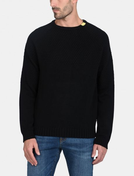 Пуловер для мужчин Armani Exchange MAN KNITWEAR PULLOVER WH1106 брендовая одежда, 2017