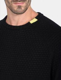 Пуловер мужские Armani Exchange модель WH1106 , 2017
