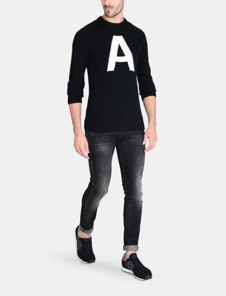 Пуловер мужские Armani Exchange модель WH1107 приобрести, 2017