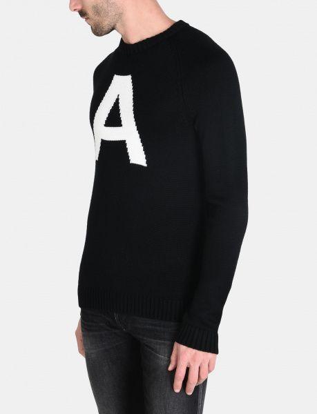 Пуловер мужские Armani Exchange модель WH1107 , 2017